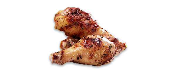 Mesquite Grilled Chicken