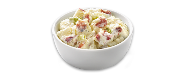 Potato Salad BackwoodS BBQ 1