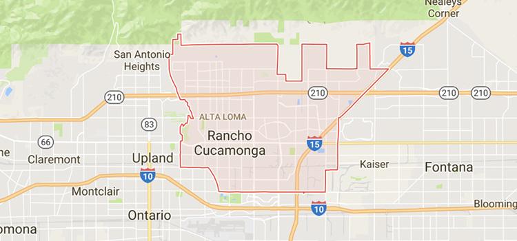 Rancho Cucamonga Catering