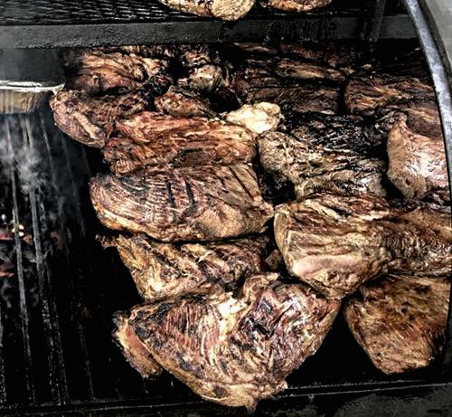Tri Tip Backwoods BBQ