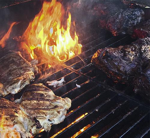 Backwood BBQ Catering Menu 1-1