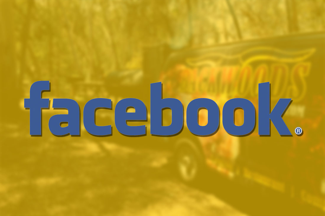 Backwood BBQ Facebook
