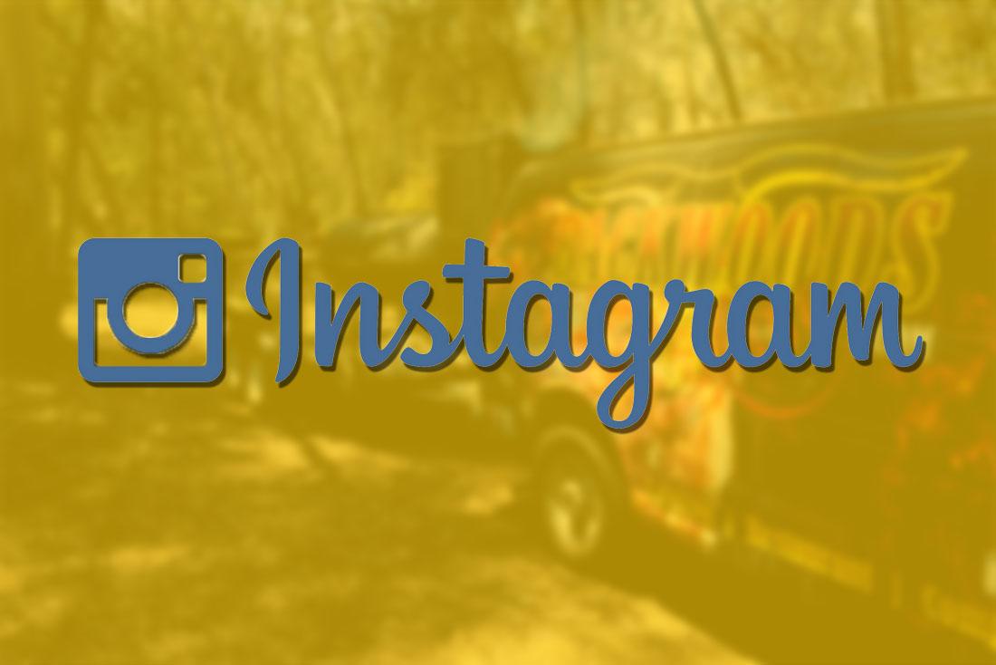 Backwood BBQ Instagram